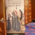 Native American Veterans Memorial