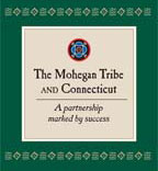 Mohegan Tribe Booklet
