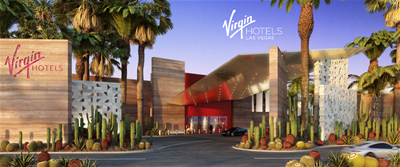 virgin hotels las vegas